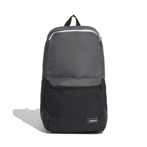 Adidas B2S 3 Stripes Backpack Black - Grey