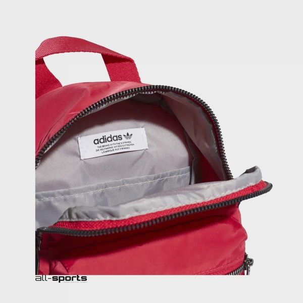 Adidas Originals Mini Backpack Pink