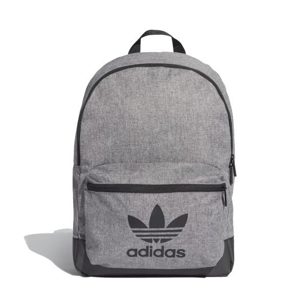 Adidas Originals Melange Classic Trefoil Grey