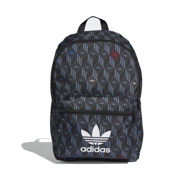Adidas Originals Monogram Backpack Black