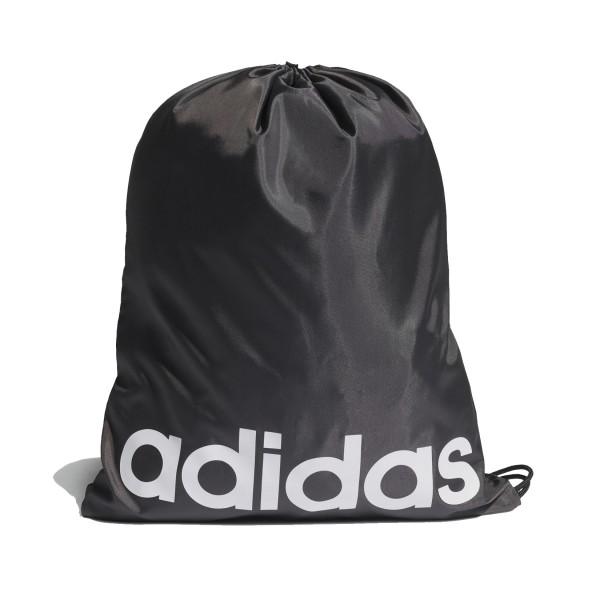 Adidas Essentials Logo Gym Sack Black