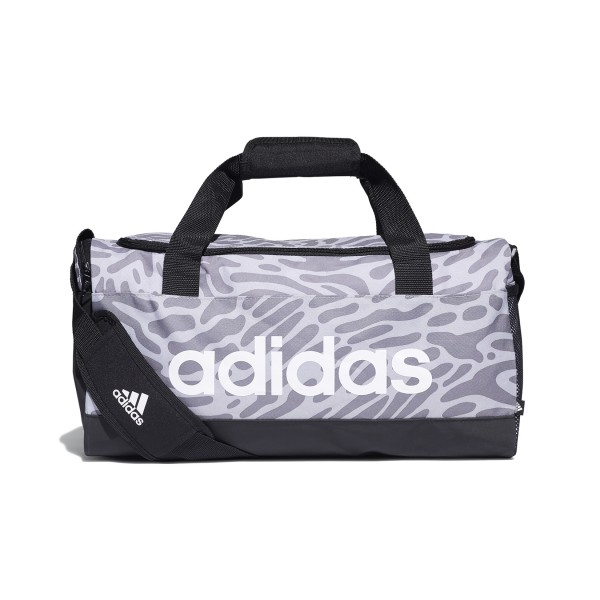 Adidas Graphic Duffle Bag Camo
