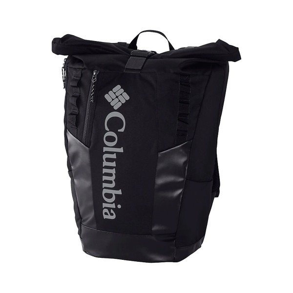 Columbia Convey 25L Rolltop Daypack Black