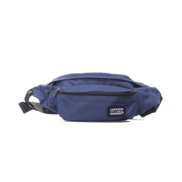 Emerson Waist Bag Navy Blue