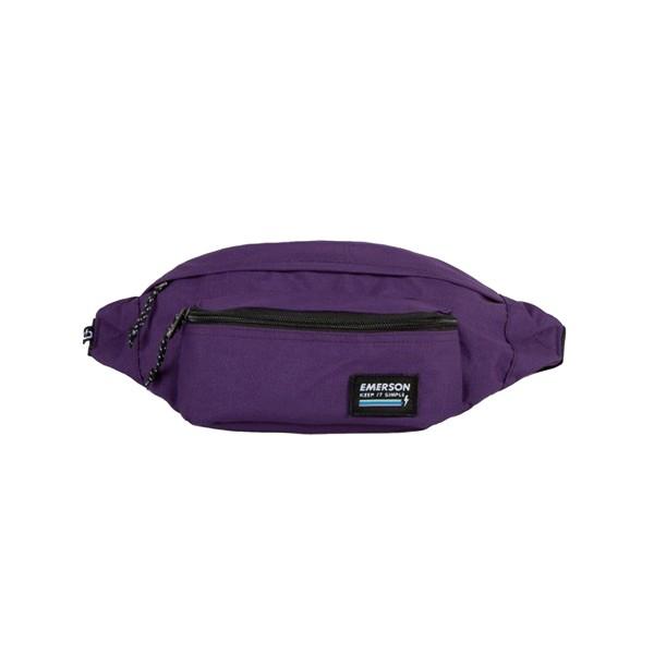 Emerson Waist Bag Purple
