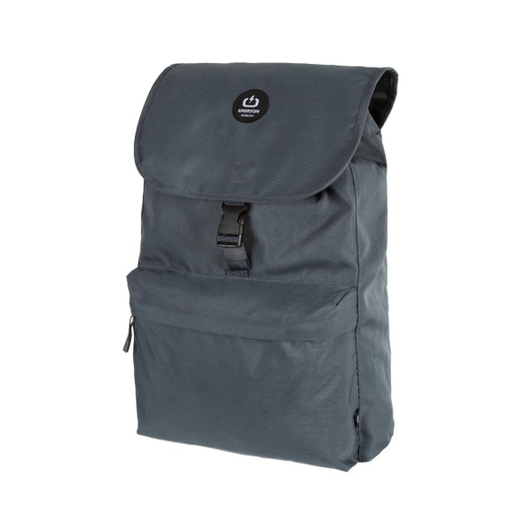 Emerson Backpack Ebony