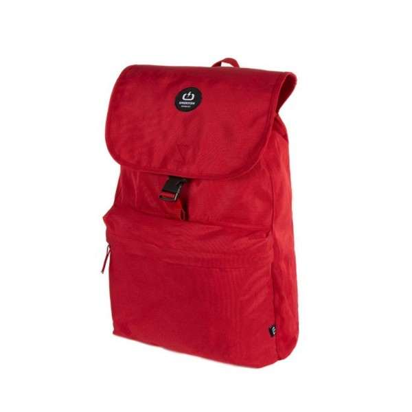Emerson Backpack Red