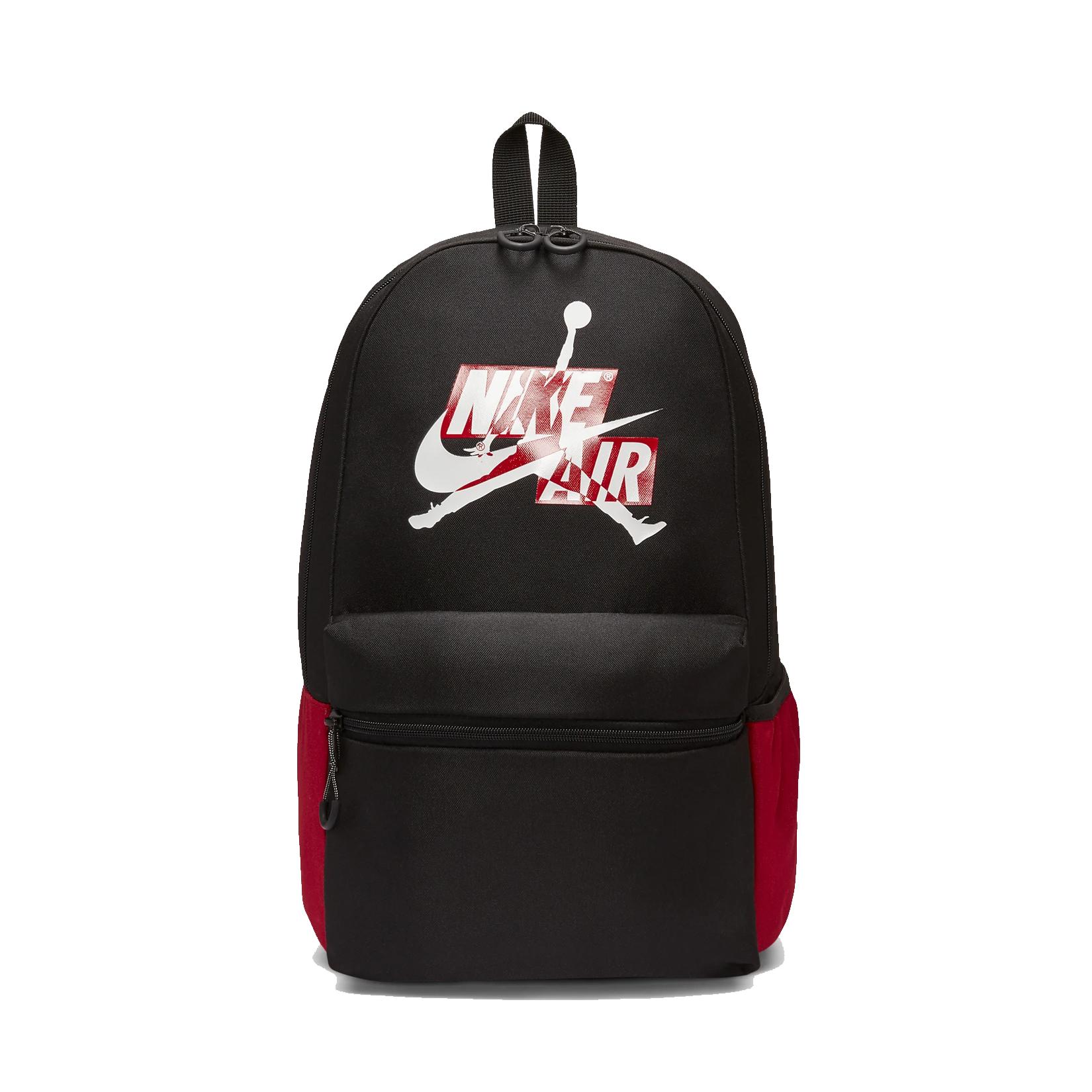 Jordan Jumpman Classics Backpack Black