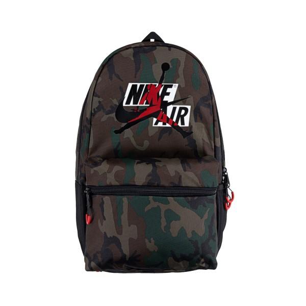 Jordan Jumpman Classics Backpack Camo