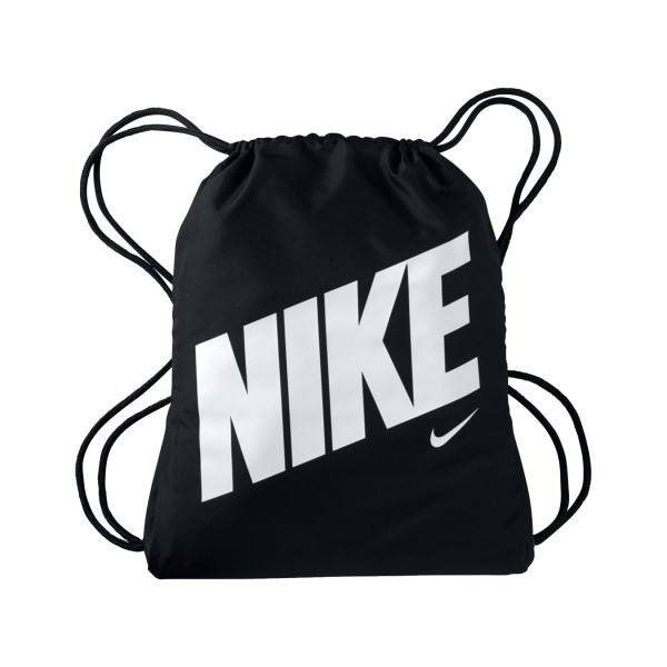 Nike Heritage Gymsack Black