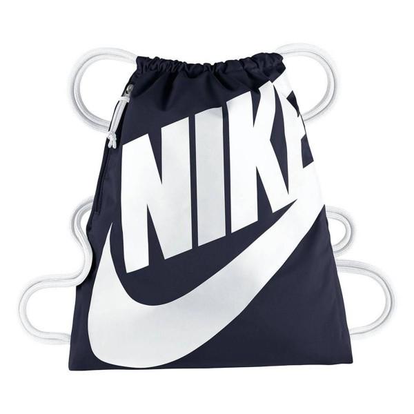 Nike Heritage Gymsack Blue