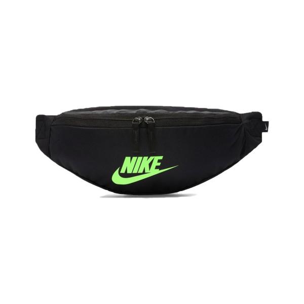 Nike Sportswear Heritage Black - Green