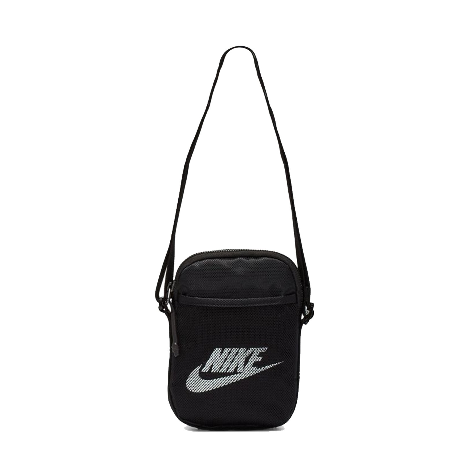 Nike Sportswear Heritage Small Bag Black