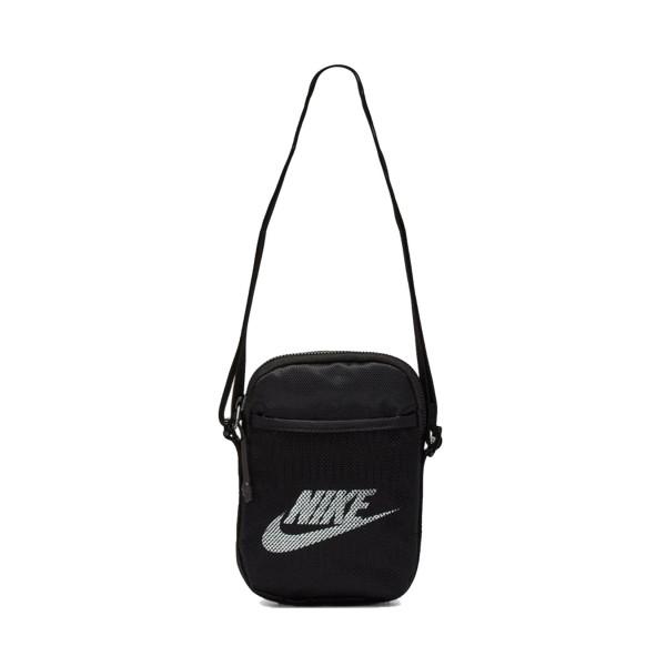 Nike Sportswear Heritage Small Bag Black