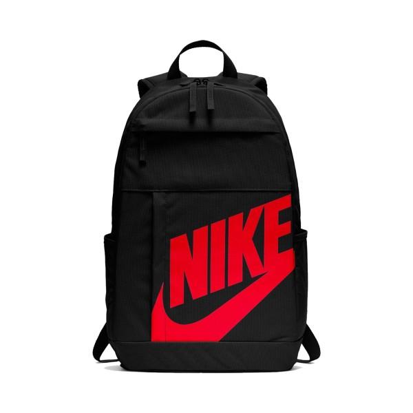 Nike Sportswear Elemental  Black - Red
