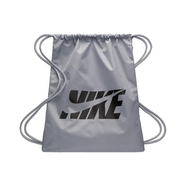 Nike Heritage Gymsack Grey