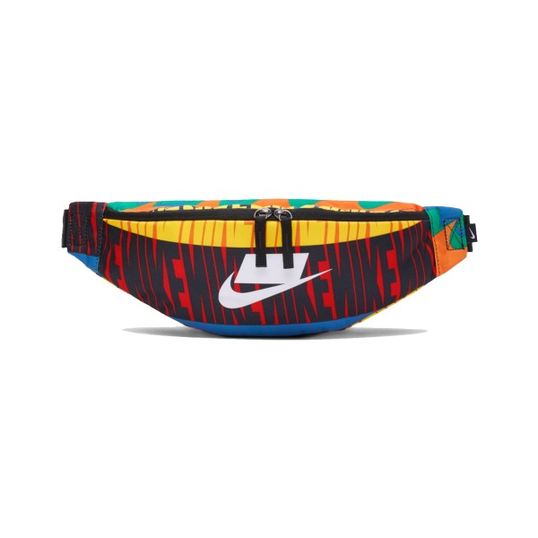 Nike Heritage Hip Pack Multicolor