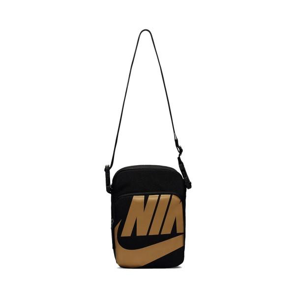 Nike Sportswear Heritage 2 Black - Gold