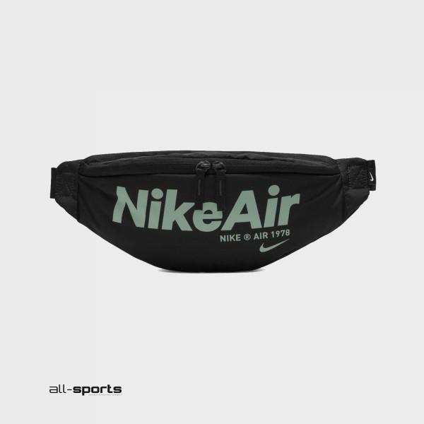 Nike Heritage 2 Hip Pack Black