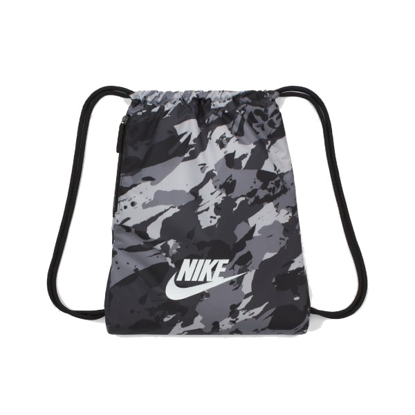 Nike Heritage Logo Gymsack Camo