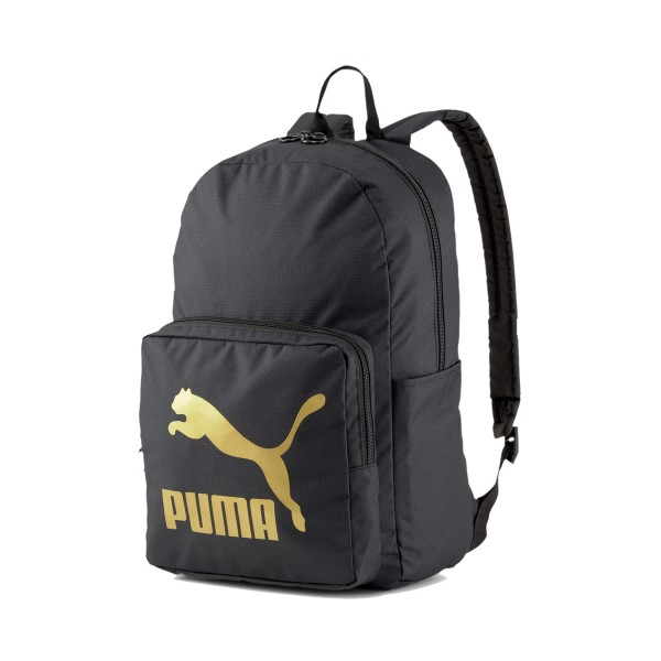 Puma Originals  Black - Gold