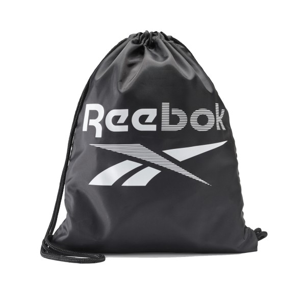 Reebok Running Essentials Gymsack Black