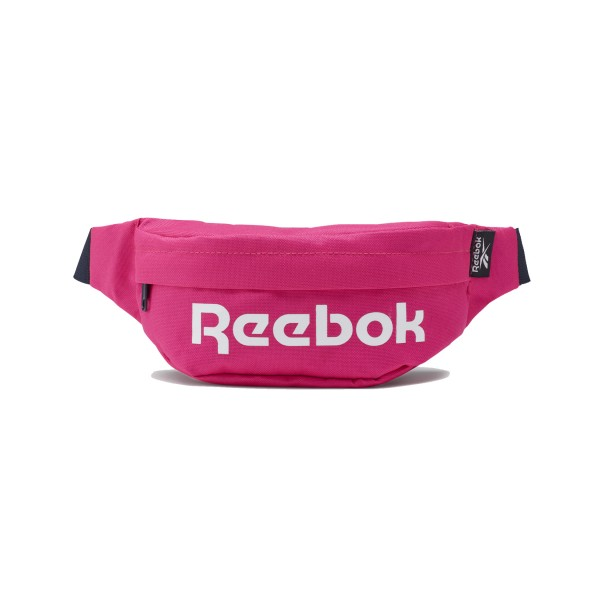 Reebok Active Core Waist Bag Pink