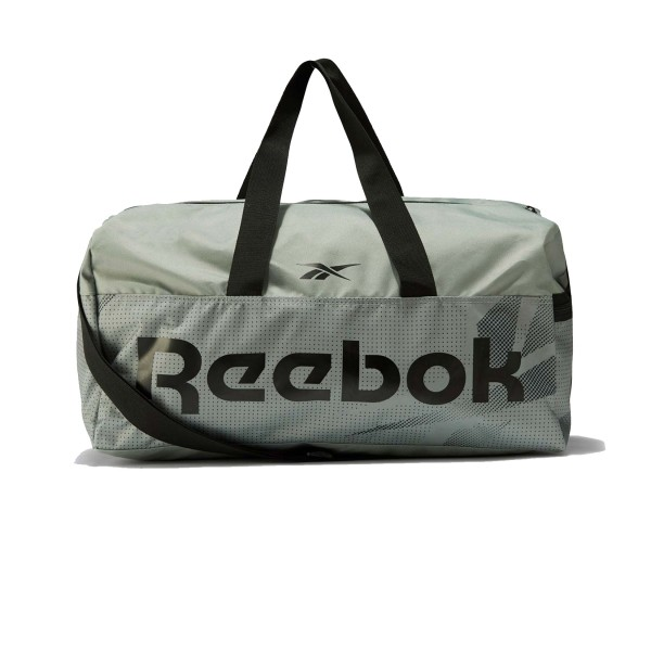 Reebok Active Core Grip Duffel 49L Medium Khaki