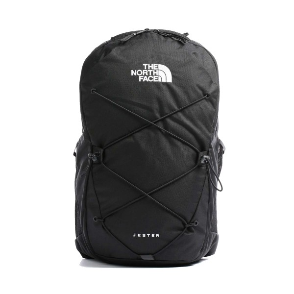 The North Face Jester 28L Black