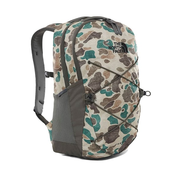 The North Face Jester 28L Camo