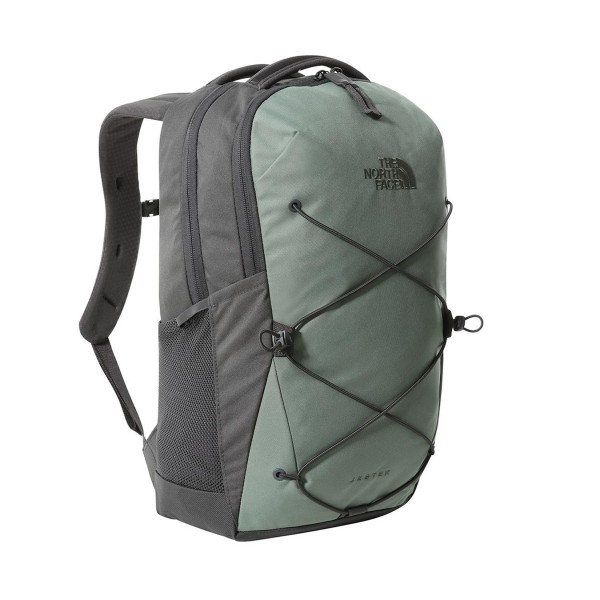 The North Face Jester 28L Τσαντα Πλατης Κυπαρισσι