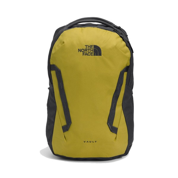 The North Face Vault 26L Yellow