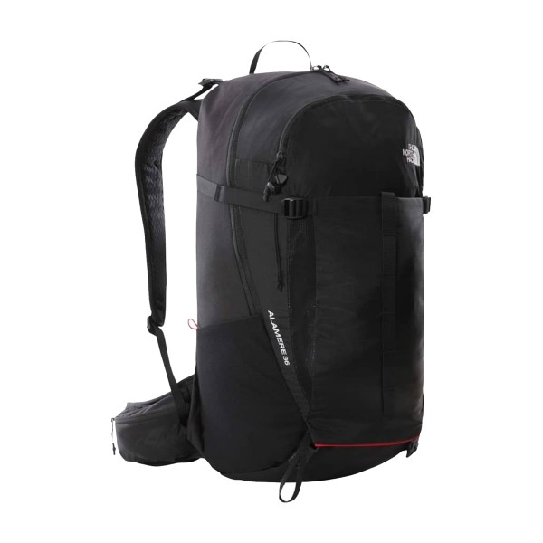 The North Face Basin 36L Black