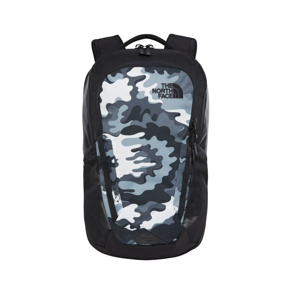 The North Face Vault 27L Black - Camo