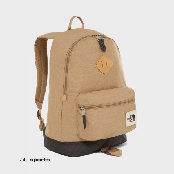 The North Face Berkeley 25L Beige