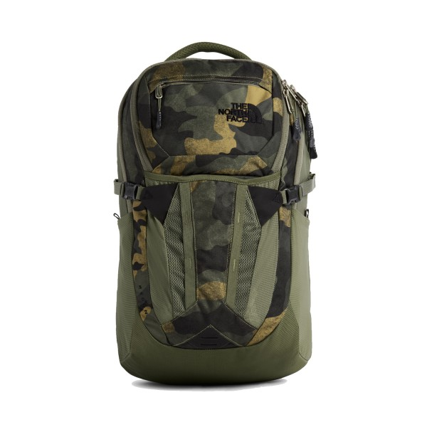 The North Face Recon 30L Camo