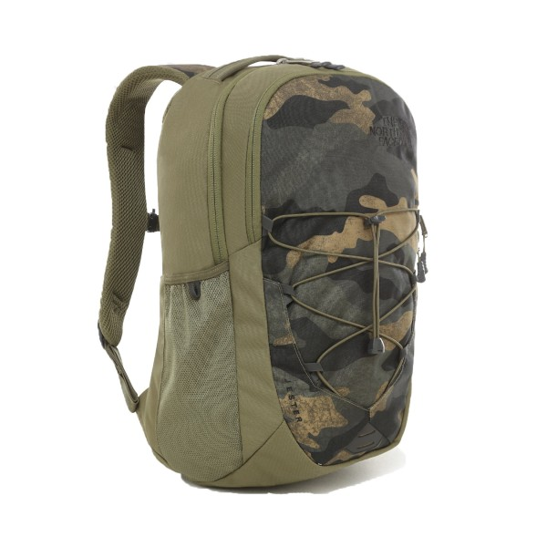 The North Face Jester 29L Camo