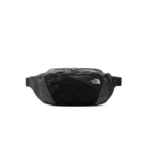 The North Face Lumbnical Grey - Black