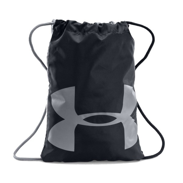 Under Armour Ozsee Sackpack Gymsack Black