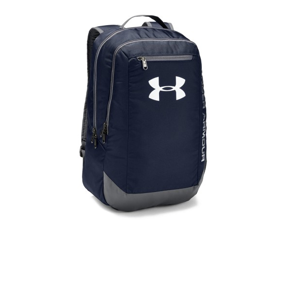 Under Armour Hustle 24L Blue