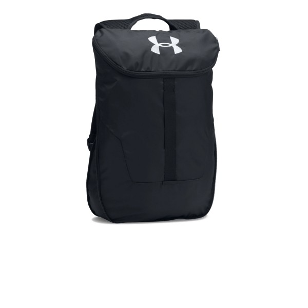 Under Armour Expandable Sackpack 27L Black