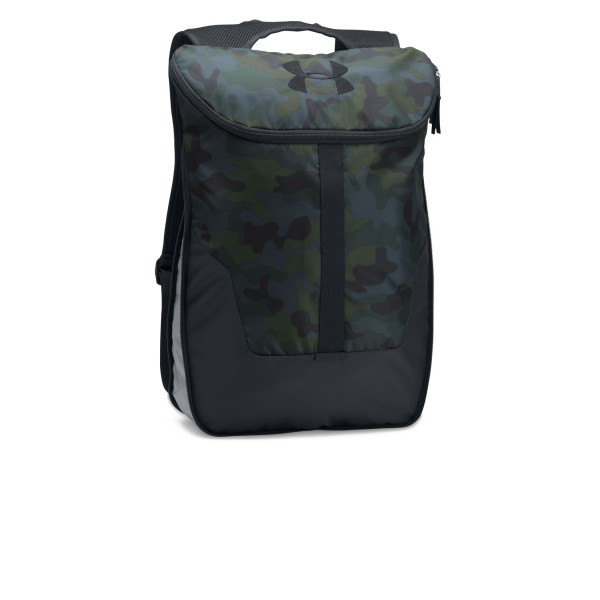 Under Armour Expandable Sackpack 27L Camo