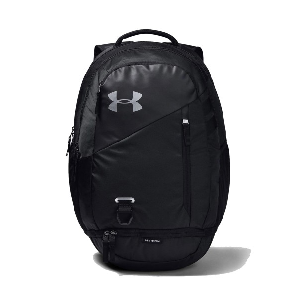 Under Armour Hustle 4 26L Black
