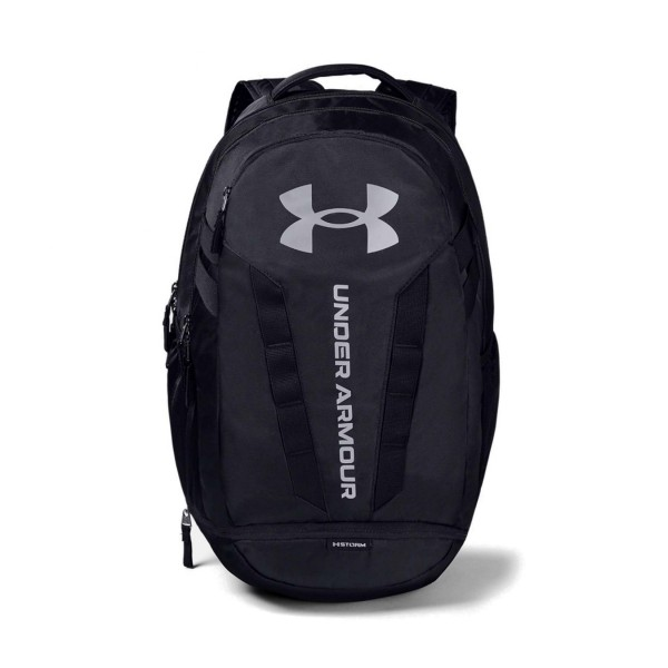 Under Armour Hustle 5 Backpack Black
