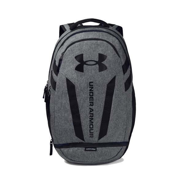 Under Armour Hustle 5 Backpack Grey
