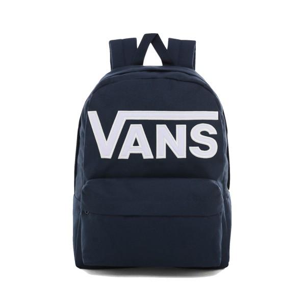 Vans Old Skool III Blue - White