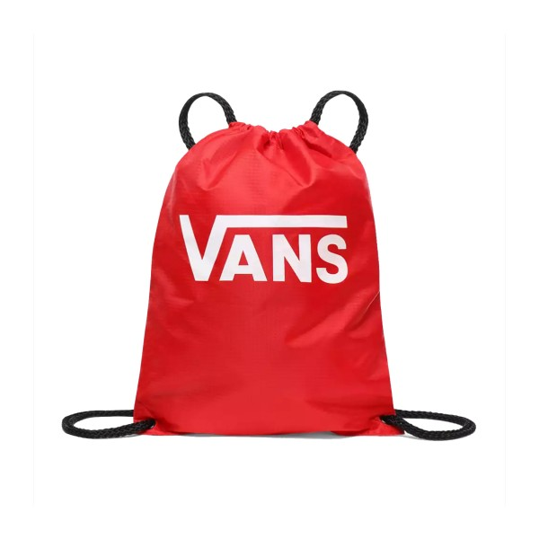 Vans League Benched Bag Red