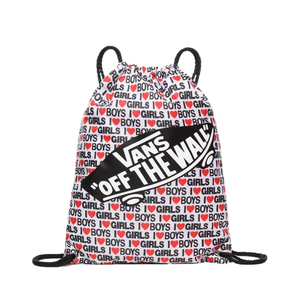 Vans I Heart Benched Bag Multicolor