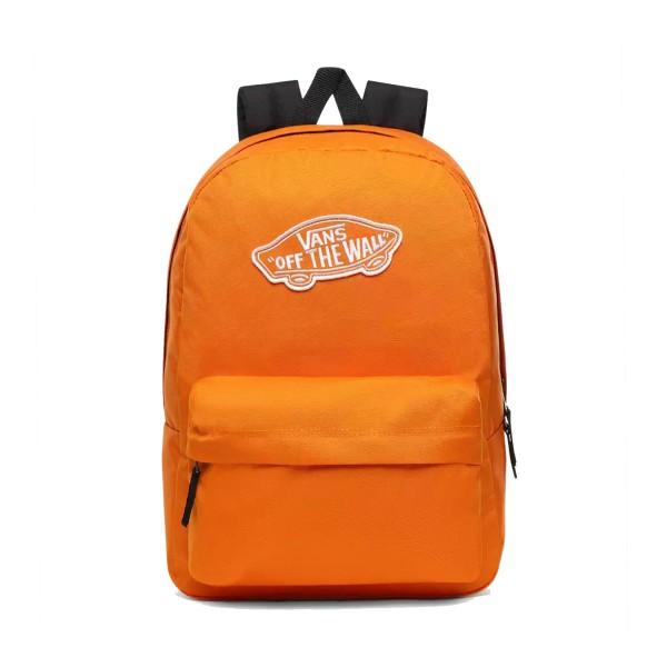 Vans Realm Orange